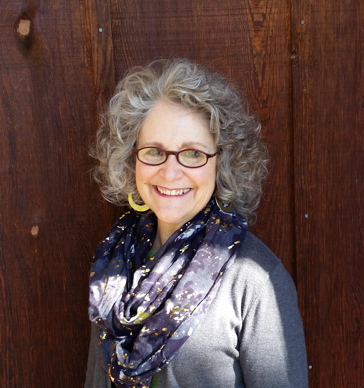 Judi Brandow
