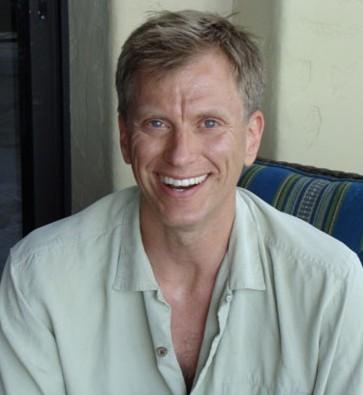 Bill Ernstrom