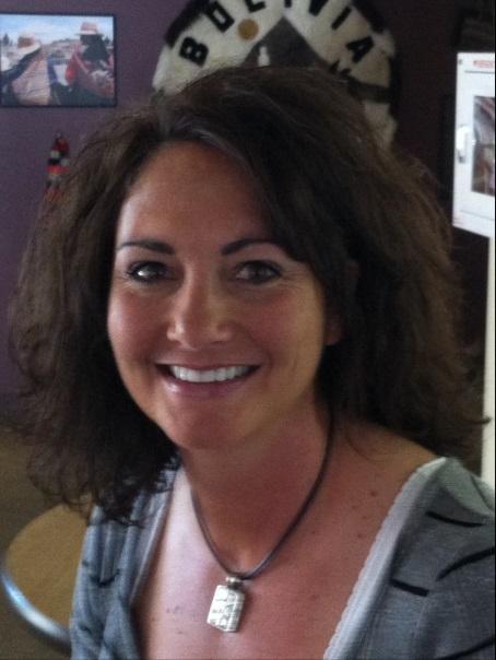 Brenda Bergstrom