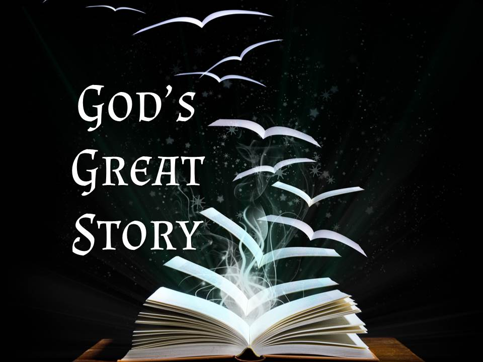 God's Great Story