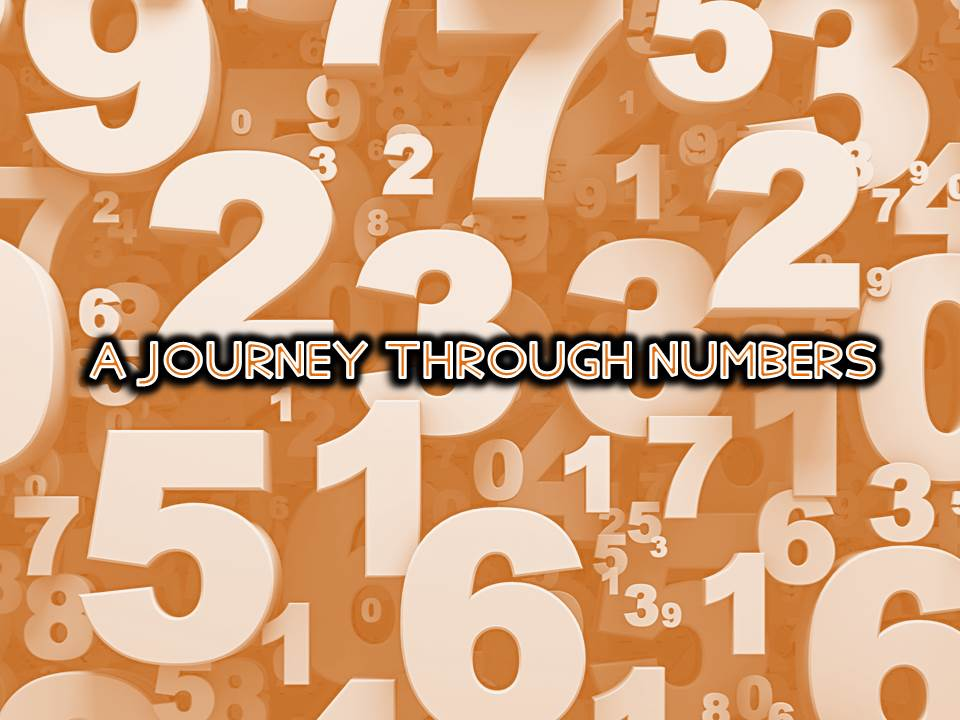 A Journey Through Numbers