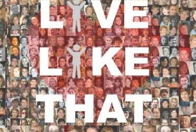 Live Like That